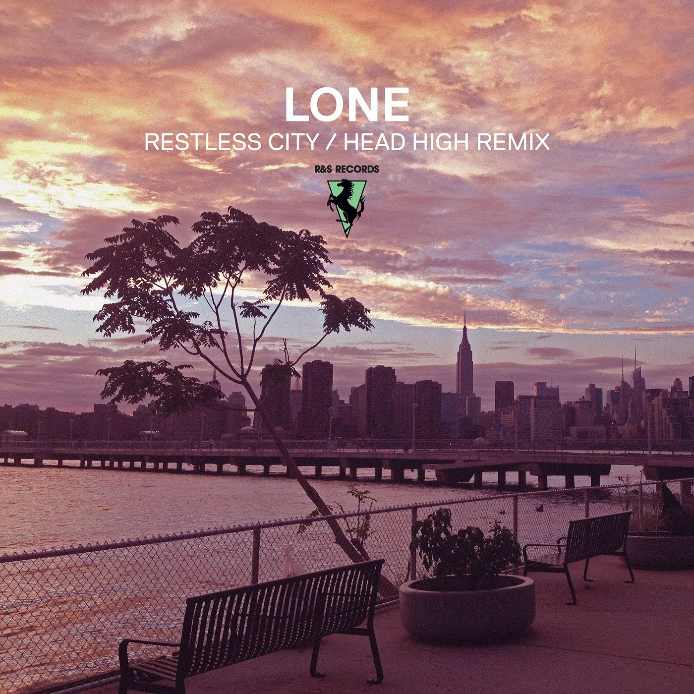 Lone - Restless City [RS1413]